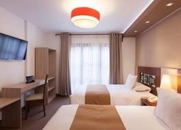 インティ プンク マチュピチュ ホテル & スイーツ 写真