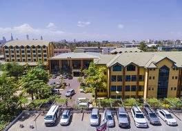 Boma Inn Nairobi 写真