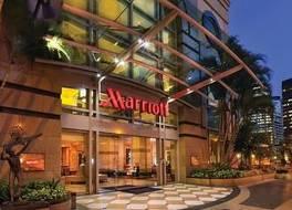 ブリスベン マリオット ホテル 写真