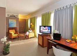ホテル メルキュール クレオリア サンデニス ラ レユニオン