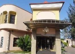ソリチュード ホテル