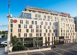 シェラトン ブラチスラヴァ ホテル 写真