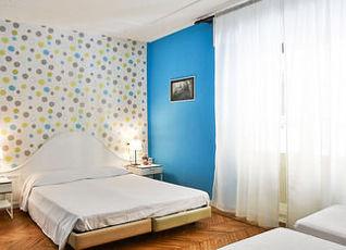 ニュー ホテル トリニタ デイ モンティ 写真