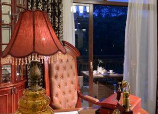 ザ ホワイト ハウス ホテル グイリン 写真