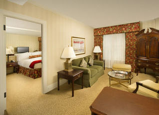 メイフラワー パーク ホテル 写真