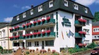 Rheinhotel Rudesheim - Wellness