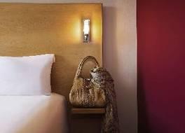 イビス マスカット ホテル 写真