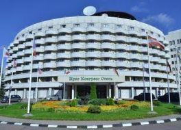 イリス コングレス ホテル