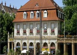 Lowe am Tiergarten Hotel*Cafe-Restaurant*Bar