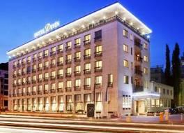ホテル デヴィン