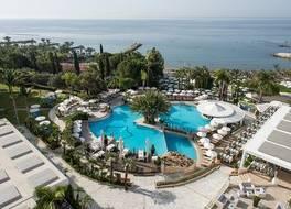 メディタラニアン ビーチ ホテル 写真