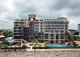 ホテル デ ラッダ
