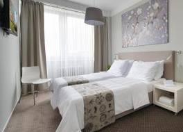 ホテル エナジー プラハ 写真