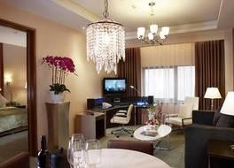 グランド ノーブル ホテル西安 (西安皇城豪門酒店) 写真