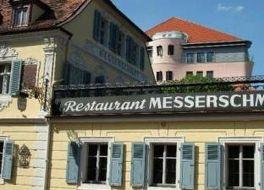 ロマンティック ホテル メッサーシュミット