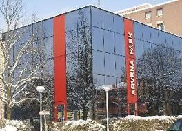 アルヴェナ パーク ホテル