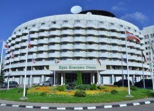 イリス コングレス ホテル 写真
