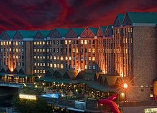 ザ センチュリオン ホテル 写真