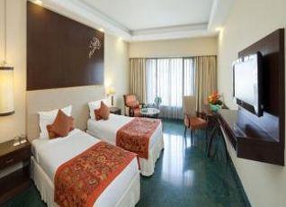マンシング パレス ホテル アグラ 写真