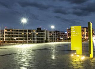 Wyndham Stuttgart Airport Messe 写真