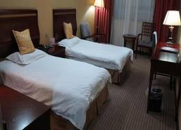 シャンハイ チュンシェンジャン ホテル 写真