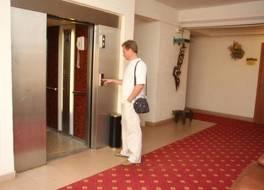 Hotel Splendid Ouagadougou 写真