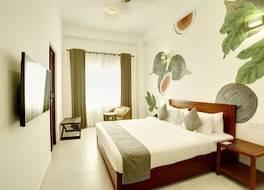 ワンダー ホテル コロンボ 写真