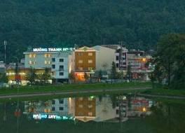 ムオン ター サパ ホテル 写真