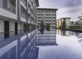 カンタリー ホテル アンド サービスド アパートメンツ アマタ バーンパコン 写真