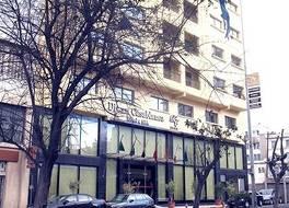 ディワン カサブランカ ホテル