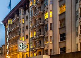 ハンドラリー ユニオン スクエア ホテル 写真