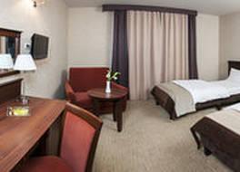 ホテル コロナ スパ &ウェルネス 写真