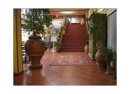 ホテル デルタ フローレンス 写真