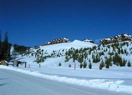 Saddle Ridge Townhomes Mid-Mountain 写真