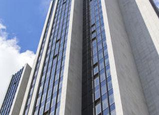 ラディソン ブル ホテル ハンブルク 写真