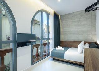 ホテル ラ カーサ デル ソル 写真