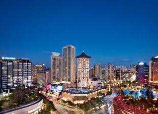 シンガポール マリオット タン プラザ ホテル 写真
