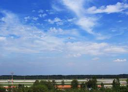 クラウン プラザ ミラノ マルペンサ エアポート 写真