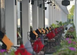 パラダイス スイーツ ホテル 写真