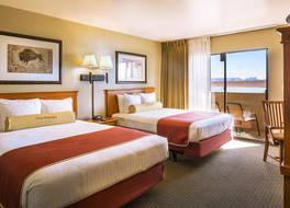 ページのホテル