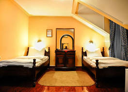 Hotel Evropa 写真