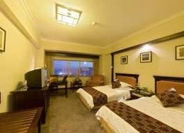 ニュー エラ ホテル 写真