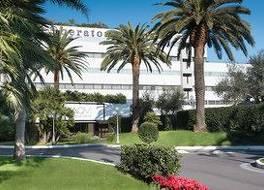 シェラトン ローマ ホテル&カンファレンス センター 写真