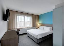 トラベロッジ ホテル ホバート 写真