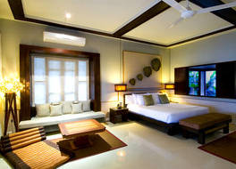 セダプラ バイ トサング ホテル 写真
