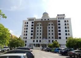 グランド プテリ ホテル