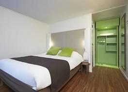 ホテル カンパニール ル マン サントル 写真