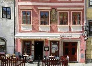 Mini Hotel Abraka 写真