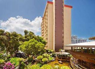 パゴダ ホテル 写真