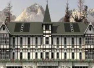 Hotel Palace Tivoli 写真